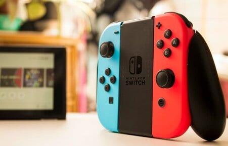 is nintendo switch worth buying