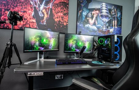 rsz gaming computer