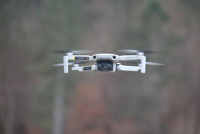 cheapest long range drone